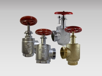 Fire Hose Valves (FHV)
