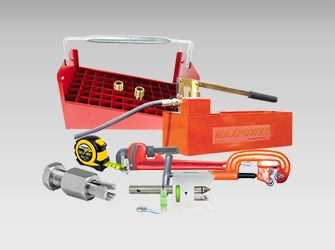 Pipe Working Tools & Supplies