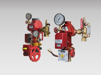 Manifolds Assembly Valves