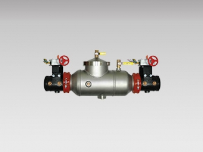 Backflow – Double Check & Double Check Detector